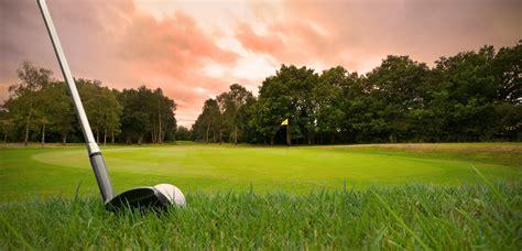 Golf L by Revenue Management Dans L Industrie Du Golf