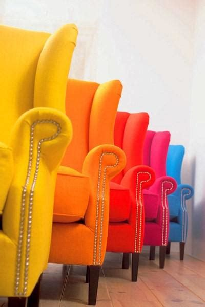 funky armchairs paperblog
