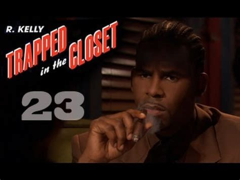 trapped in the closet chapter 23 trailer quot nov 23