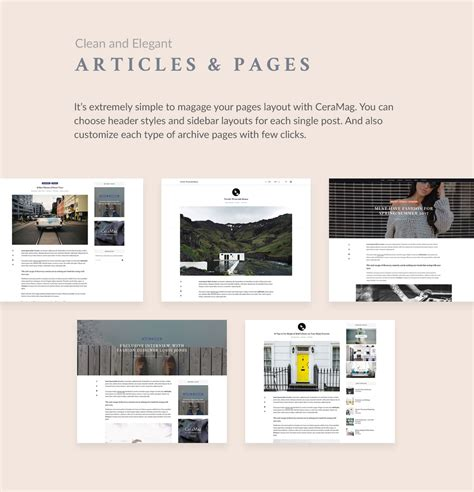 beowulf themes relevant to modern life ceramag life style magazine theme by loftocean