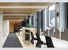 Stay City Offices Dublin   Office Lighting Design & Supply ... Lightnet