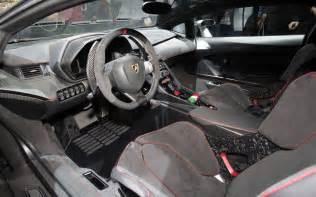 Lamborghini Veneno Engine Lamborghini Veneno World Of Cars