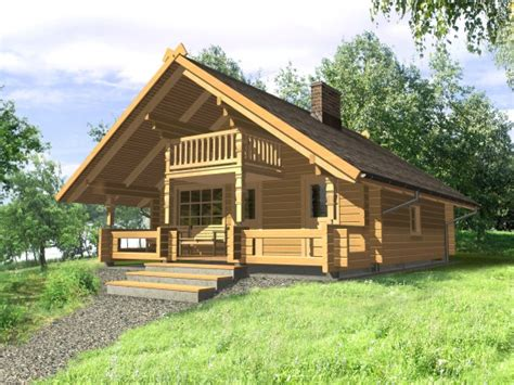 Cabins Designs Log House Plans Designs Catalogue