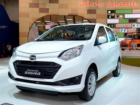 Cover Mobil Cover Bodycover Mobil Daihatsu Sigra Baru daihatsu sigra dengan pesona fleksibilitas