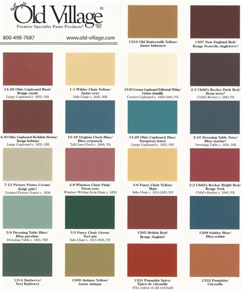 colonial paint colors home design