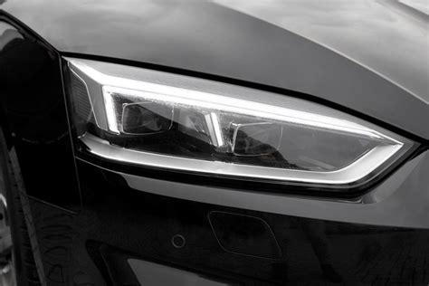 Audi A5 Tagfahrlicht by Led Matrix Scheinwerfer Tfl Mit Dynamischen Blinklicht