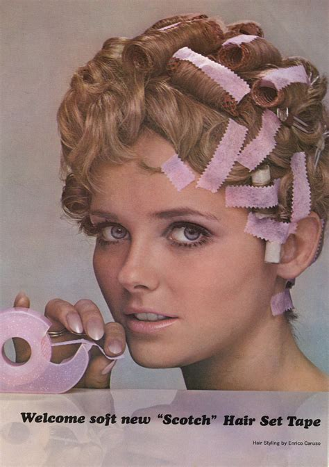 different roller set hairstyles the world s best photos of hairdressing and rollerset