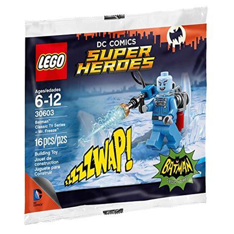 Sale Lego 30603 Batman Classic Tv Series Mr Freeze Bps13 lego batman mr freeze minifigs price compare