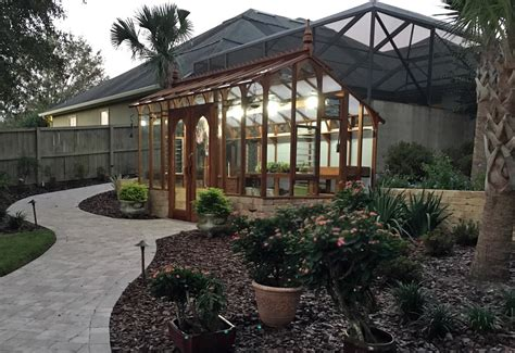 nantucket style greenhouse gallery greenhouse photos - Greenhouses In Florida