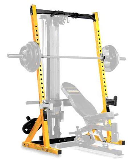 powertec bench powertec power rack system wb pr16 b fitnesszone