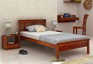 King Size Bed Cost In India Single Beds Buy Single Bed India Upto 70
