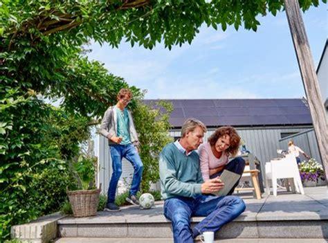 vereniging eigen huis collectieve energie inkoop collectieve inkoop zonnepanelen vereniging eigen huis van