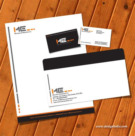 wordperfect business card template letterhead templates free psd