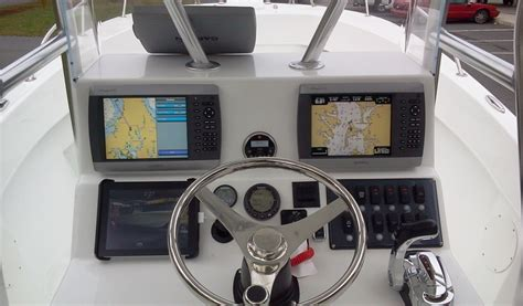 tablet mount for boat show me how you mounted your ipad tablet on your boat