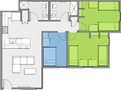 quad plex plans quad level house plans house plan 2017