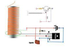 Tesla Coil Motor 25 Best Ideas About Motor Generator On How To