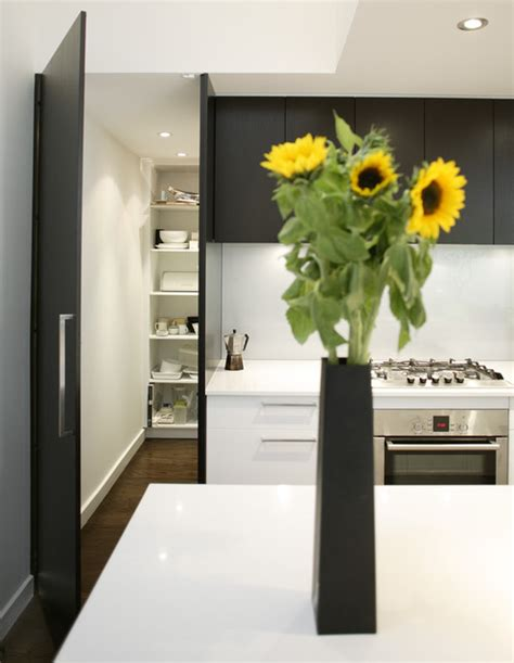 modern kitchen pantry designs walk in pantry kitchen contemporary kitchen sydney