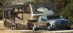 Best Truck For Towing Fifth Wheels Fifth Wheel 5th Wheel Ratings