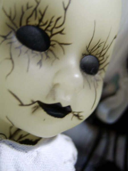 haunted house doll name 269 best creepy dolls images on