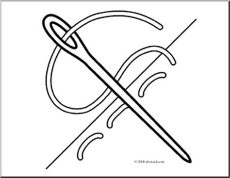 coloring book needle drop image gallery needle coloring