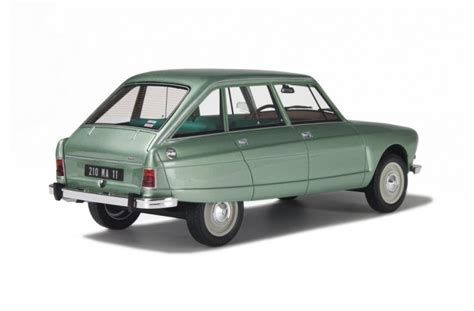 Citroen Ami 8 by Ot631 Citro 235 N Ami 8 Ottomobile
