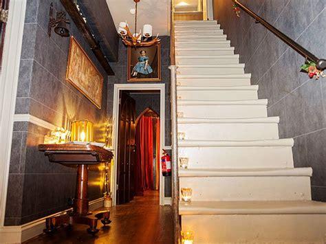 georgian house hotel harry potter hotel inspirado nos filmes do harry potter faz sucesso em