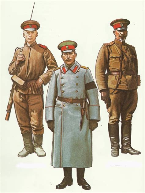 Bulgarian Army In World War One Uniforms Strength