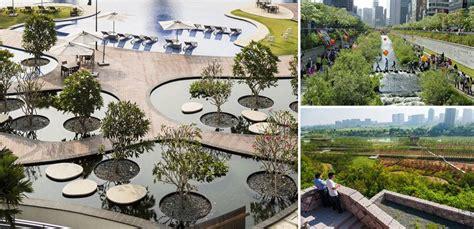 Landscape Architecture Korea Tien Topattracties Voor Landschapsarchitectuur In Azi 235