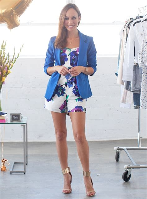 10 Ways To Wear A Blazer A Guide From Your Favorite by 10 Ways To Wear A Romper This Summer All For Fashions
