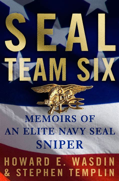 mission with a seal code warrior seals books wasdin on navy seal team 6 secret missions deadly