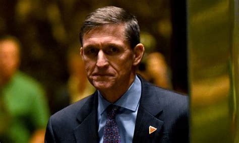 an interview with michael t flynn the ex pentagon spy where s mike flynn disgraced gen goes awol as former cia
