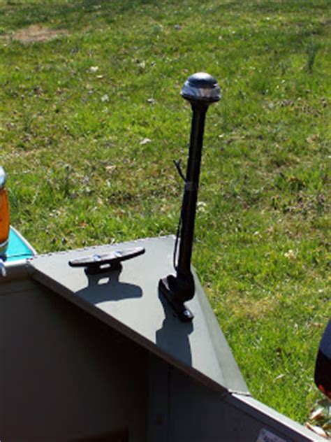 boat lights on the james james wiring boat trailer lights how to building plans