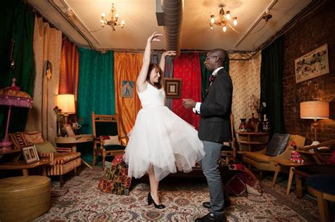 offbeat wedding venues new york 2 sneak a peek into quot chicago s most intriguing wedding venue quot