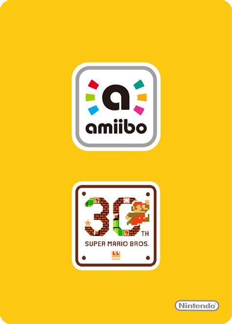 amiibo card template compc s amiibo cards gbatemp net the independent