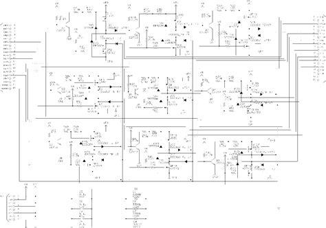 Mainboard Epson Lq2180 schema mainboard epson lq 2180 epson dfx 8500 printer
