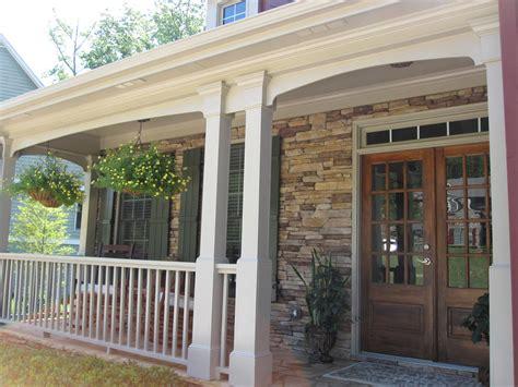 porch plans covered front porch designs front porch