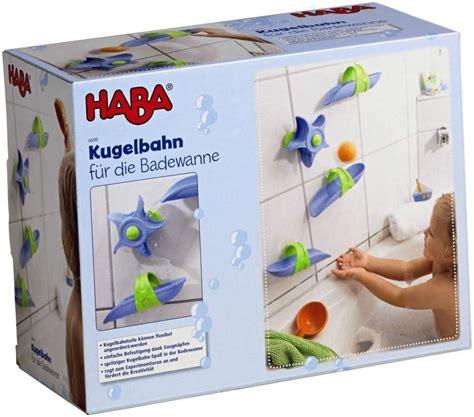 Badewanne Spielzeug by Haba 6699 Kugelbahn Spielzeug Test 2017