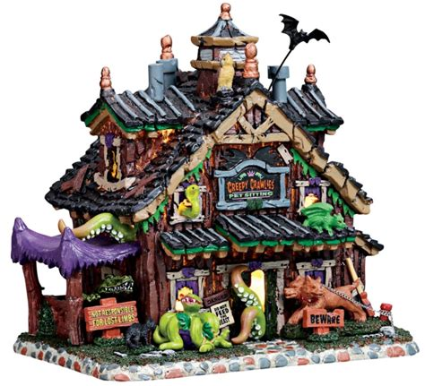 check   halloween  spooky town collection