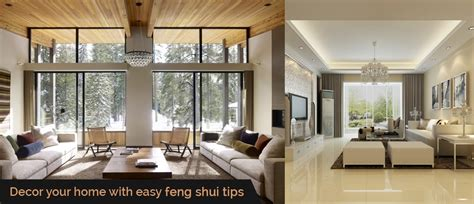 feng shui home decorating tips decor your home with easy feng shui tips