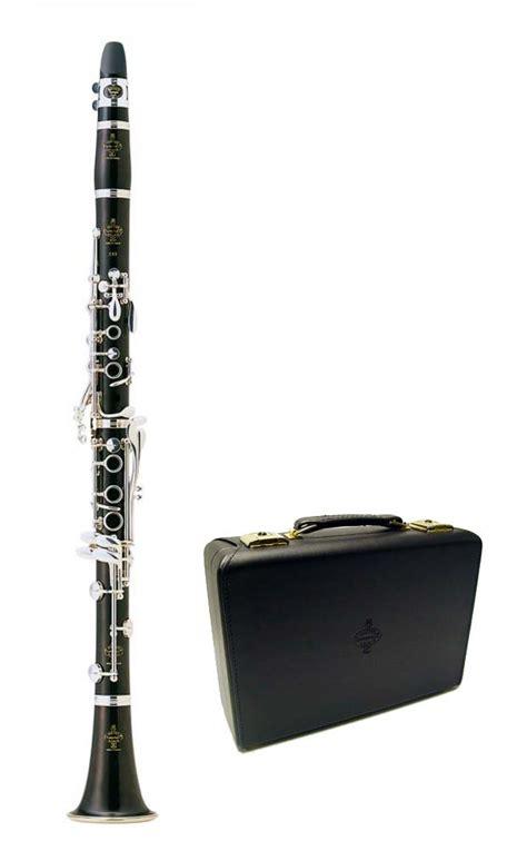 buffet cron e13 etui bc6721 clarinet buy online