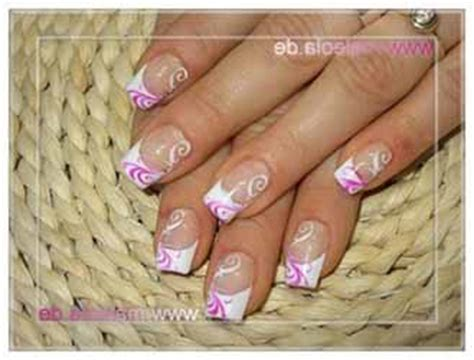 Deco Ongle Pour Mariage by Ongles En Gel Pour Mariage