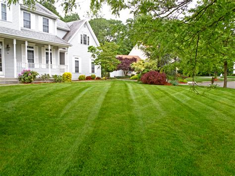 s landscaping lawn mowing milford ct s