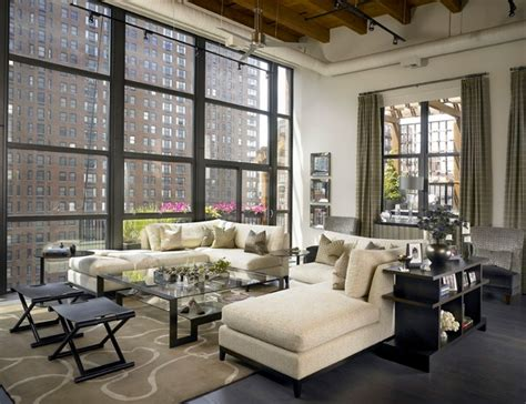 living room loft ideas loft with chicago views ideas for home garden bedroom kitchen homeideasmag