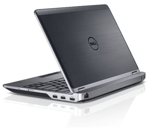 Laptop Dell Latitude E6230 dell latitude 12 e6230 reviews and ratings techspot