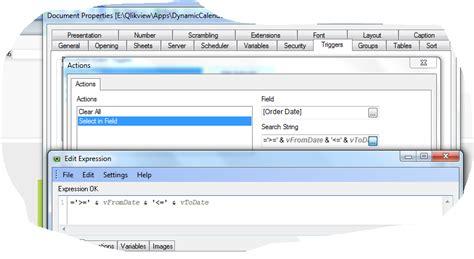 qlikview calendar tutorial may 171 2013 171 learn qlikview