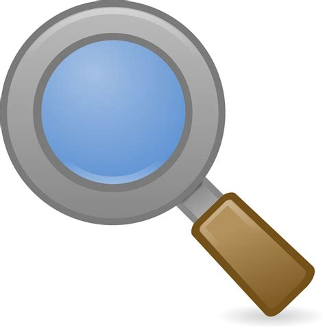 Search Icon Png File System Search Icon Png Wikimedia Commons