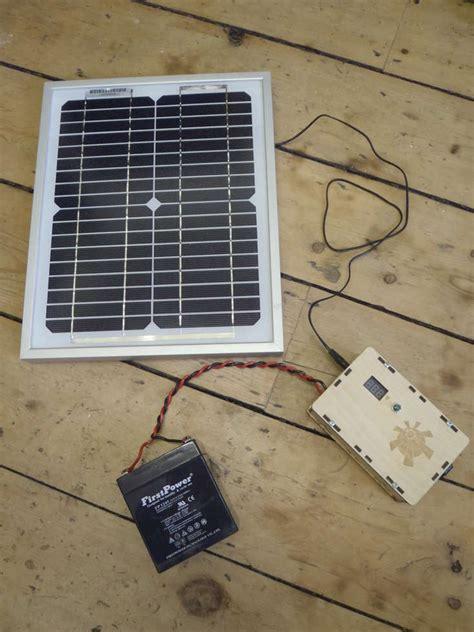 diy solar panel projects diy grid system