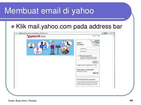 membuat bakso lengkap tik membuat email lengkap