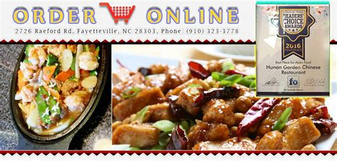 why food near me fayetteville nc had been so