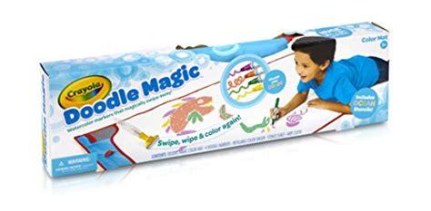 crayola mat crayola mat doodle magic color marker new free